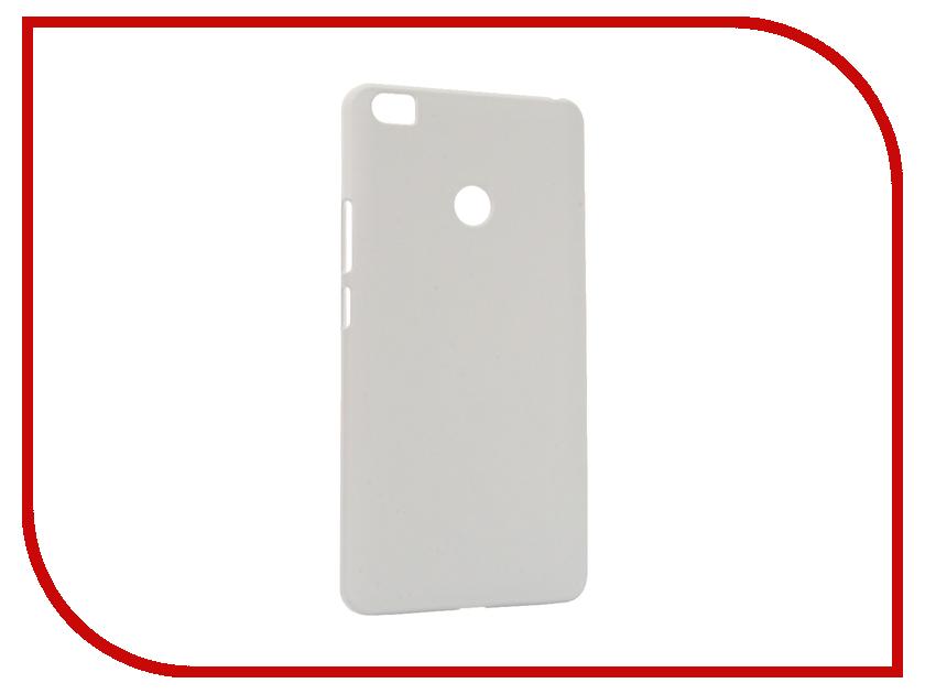 Аксессуар Чехол Xiaomi Mi Max Apres Hard Protective Back Case Cover White чехол для смартфона samsung galaxy a5 2017 sm a520f черный ef ca520pbegru ef ca520pbegru