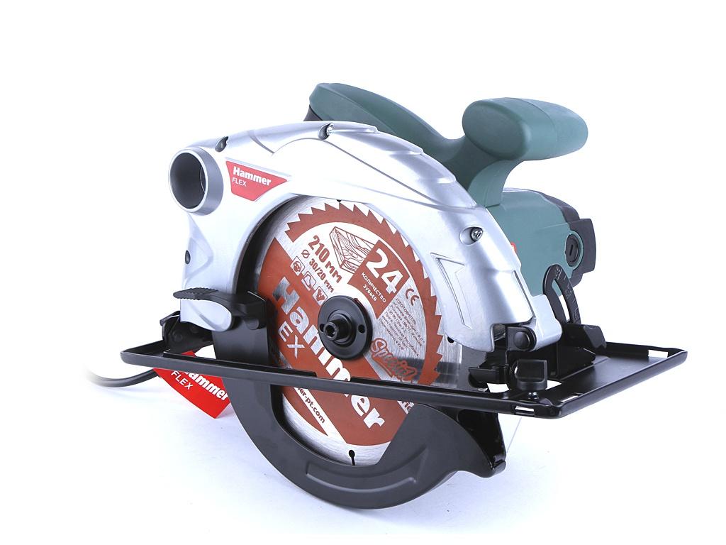 Пила Hammer CRP1800D Flex