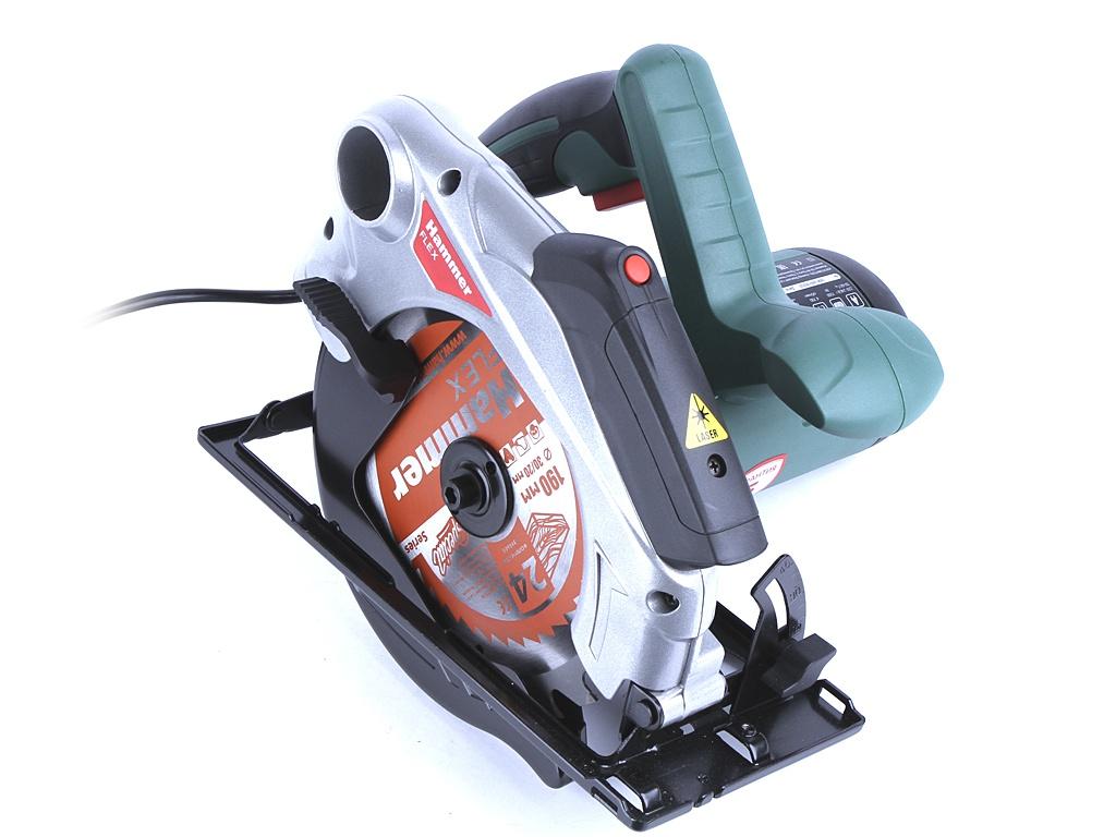 Пила Hammer CRP1500D Flex цены