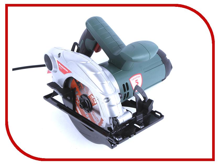 Пила Hammer CRP1300D Flex