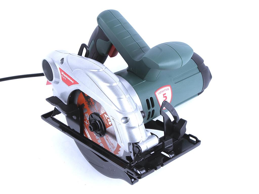 Пила Hammer CRP1300D Flex цены