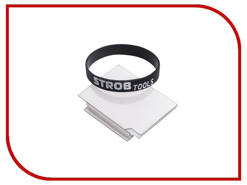 Аксессуар Strob Tools ST 0215 складной держатель для внешней вспышки