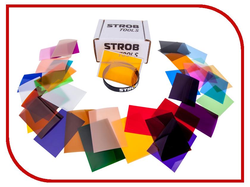 Strob Tools ST 2116 набор стробиста Профессионал