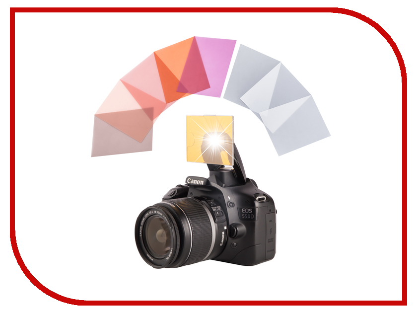 Аксессуар Strob Tools ST 2316 набор для фотокамеры Портрет
