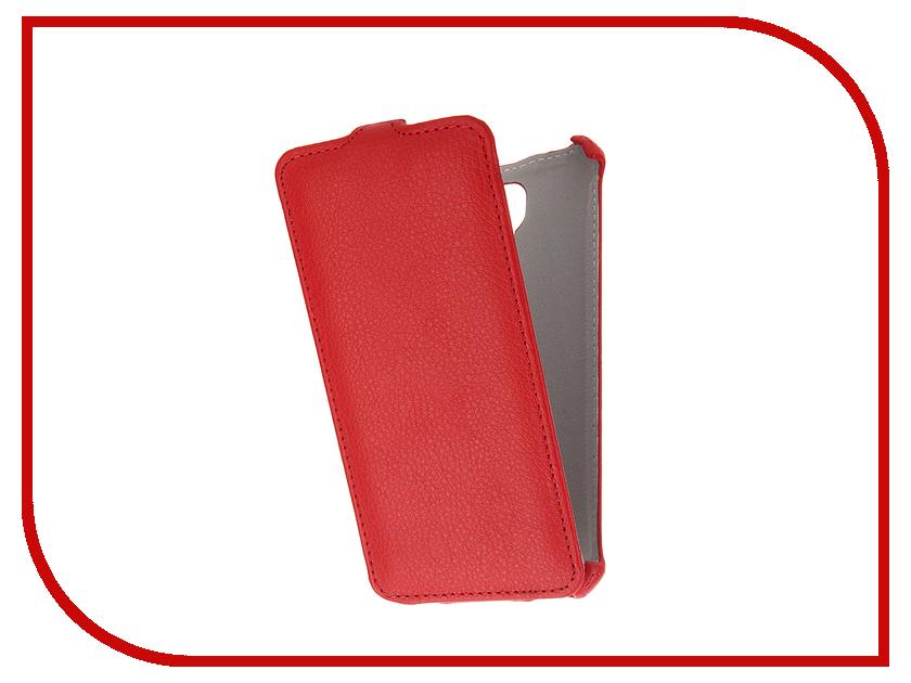 Аксессуар Чехол Tele2 Maxi 1.1 Zibelino Classico Red ZCL-TL2-MAX-RED аксессуар чехол tele2 mini 1 1 zibelino classico black zcl tl2 min 1 1 blk