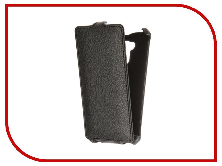 Аксессуар Чехол Xiaomi Redmi 4 / 4 Pro / 4 Prime Zibelino Classico Black ZCL-XIA-RDM-4-BLK аксессуар чехол huawei honor 5a zibelino classico black zcl hua hon 5a blk