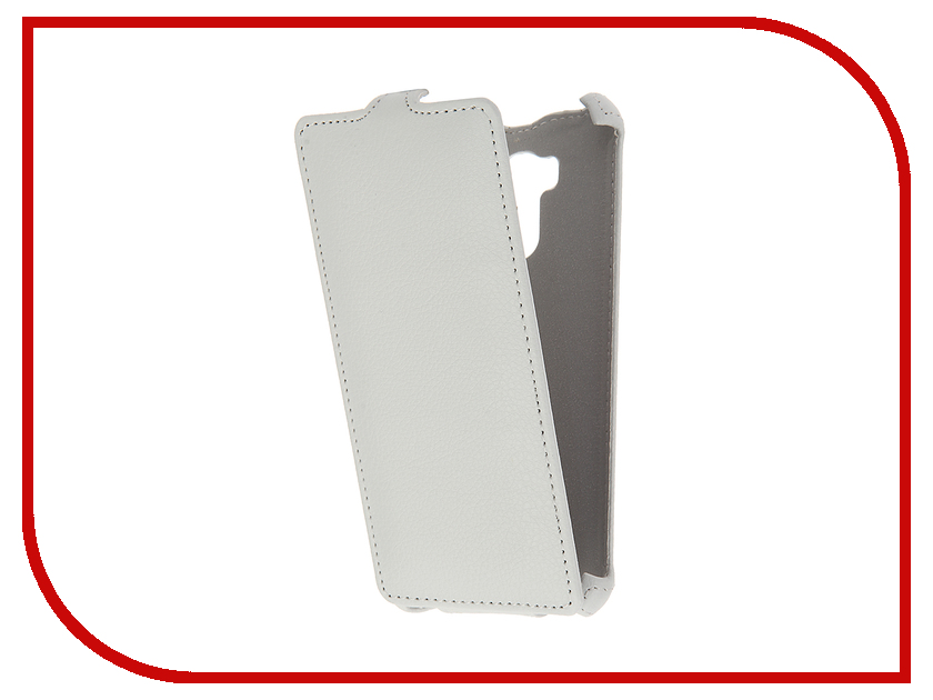Аксессуар Чехол Xiaomi Redmi 4 / 4 Pro / 4 Prime Zibelino Classico White ZCL-XIA-RDM-4-WHT аксессуар чехол xiaomi redmi 4x zibelino classico black zcl xia rdm 4x blk