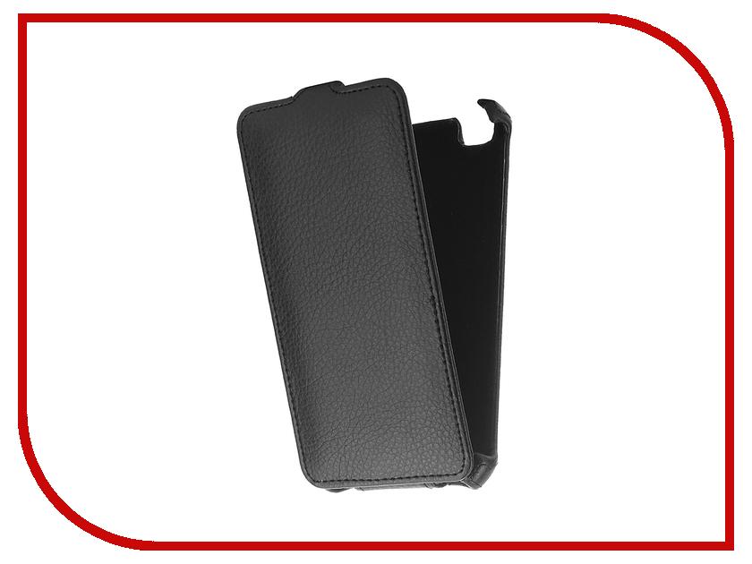 Аксессуар Чехол Xiaomi Redmi 4A Zibelino Classico Black ZCL-XIA-RDM-4A-BLK аксессуар чехол tele2 mini 1 1 zibelino classico black zcl tl2 min 1 1 blk