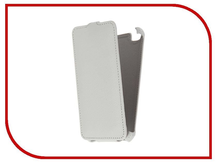 Аксессуар Чехол Xiaomi Redmi 4A Zibelino Classico White ZCL-XIA-RDM-4A-WHT аксессуар чехол xiaomi redmi 4x zibelino classico black zcl xia rdm 4x blk