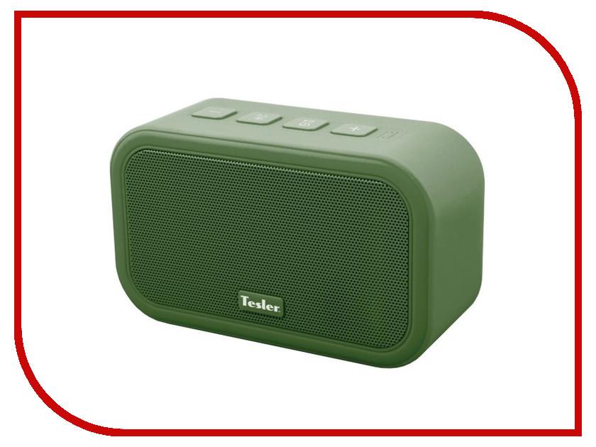 Колонка Tesler PSS-444 Green<br>