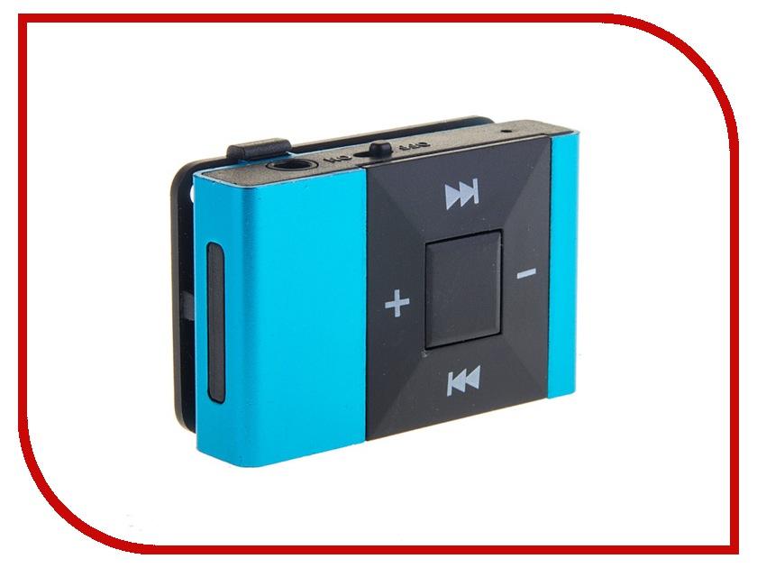 Плеер Glossar M03 Blue 37775<br>
