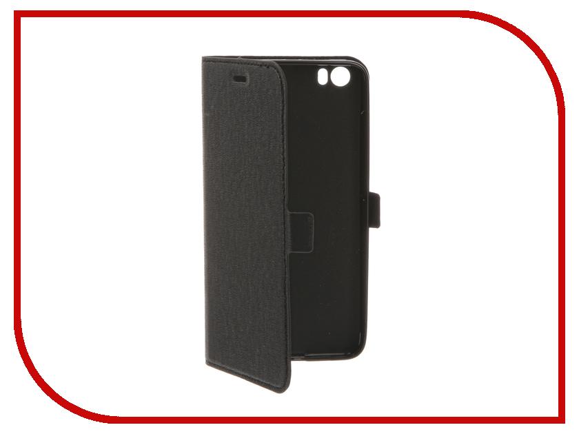 Аксессуар Чехол Xiaomi Mi 5 DF xiFlip-04<br>