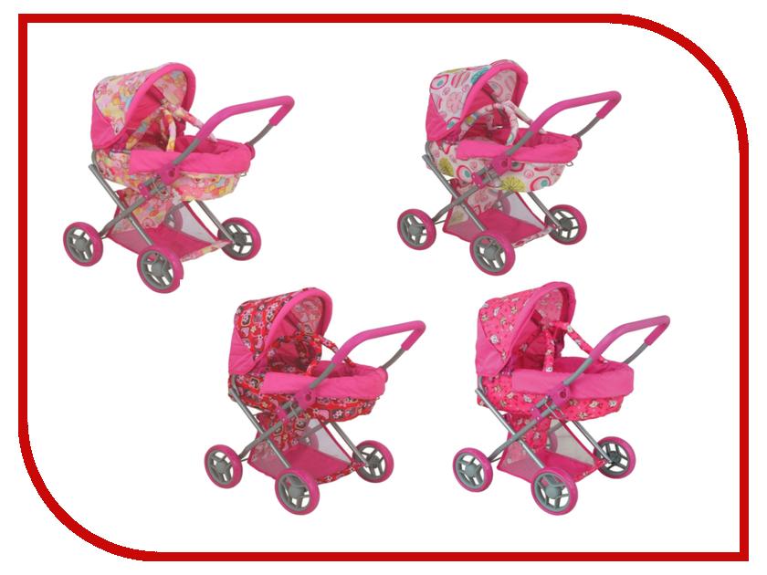 Игра Buggy Boom Infinia Коляска для кукол-трансформер 8446C игра buggy boom infinia коляска для кукол трансформер 8448d 1