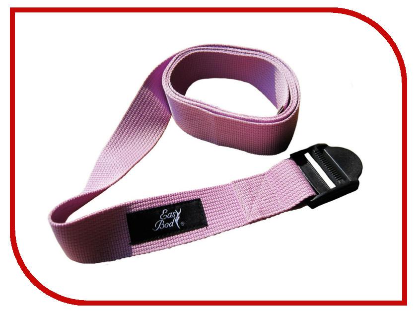 Ремень для йоги Easy Body 4899NS-IB