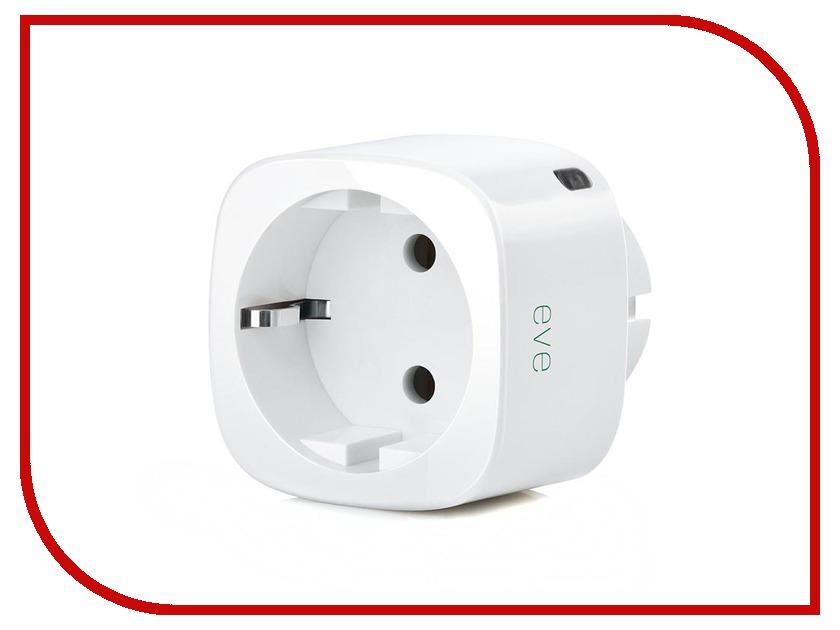 Розетка Elgato Eve Energy 1EE108301002 цены онлайн