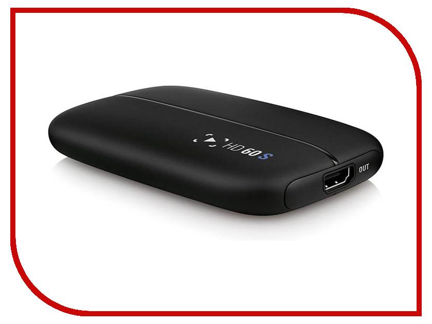Elgato Game Capture HD60 S EL-1GC109901004