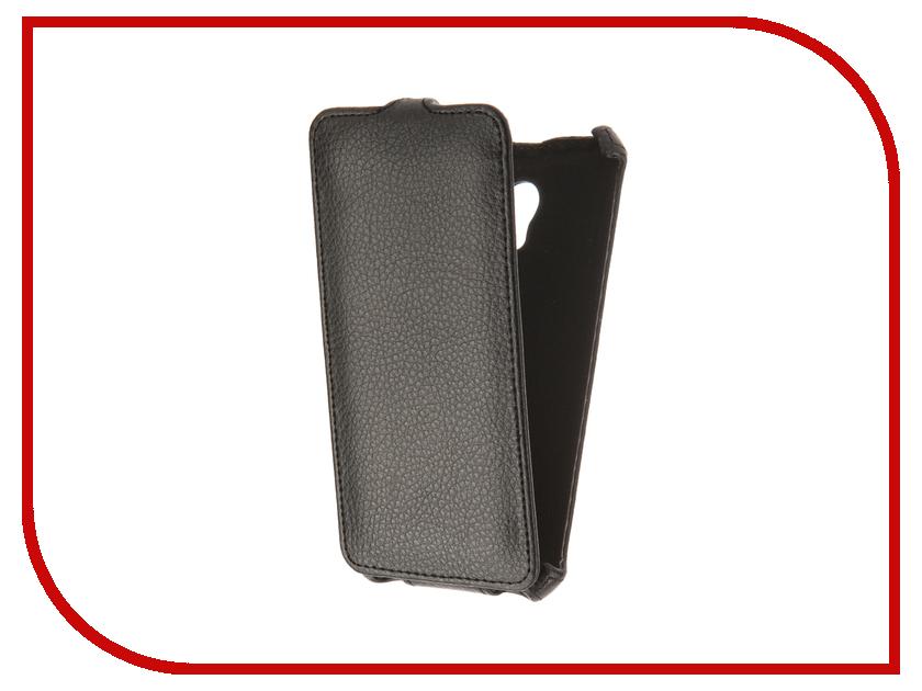 Аксессуар Чехол Meizu Pro 6 SkinBox Silicone Chrome Border 4People Silver T-S-MP6-008