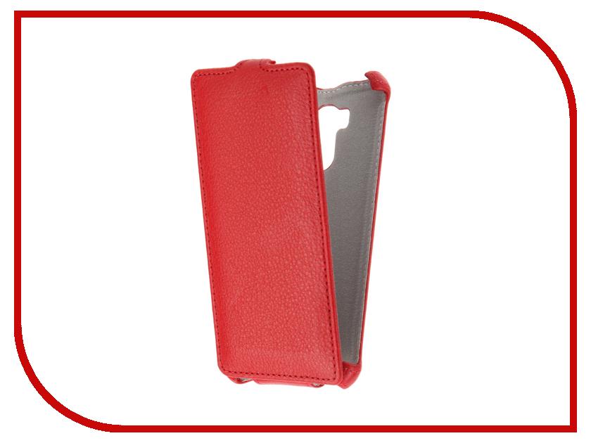 Аксессуар Чехол Xiaomi Redmi 4/4 Pro Gecko Red GG-F-XMR4PR-RED