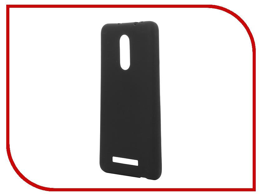 Аксессуар Чехол Xiaomi Redmi Note 3 / Note 3 Pro Zibelino Soft Matte ZSM-XIA-RDM-NOT3 аксессуар чехол xiaomi redmi 4x zibelino classico black zcl xia rdm 4x blk