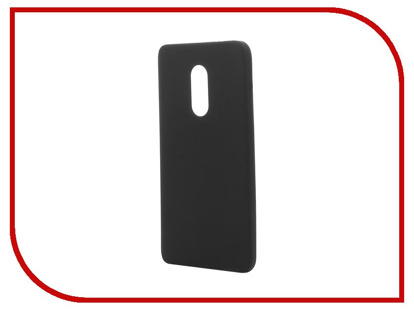 Аксессуар Чехол Xiaomi Redmi Note 4 Zibelino Soft Matte ZSM-XIA-RDM-NOT4 аксессуар чехол huawei p9 lite zibelino soft matte zsm hua p9 lit