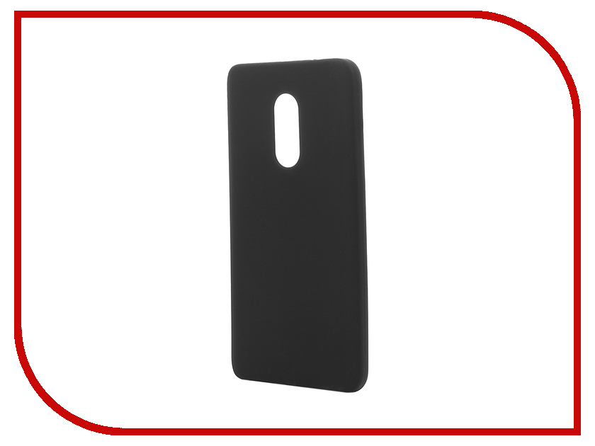 Аксессуар Чехол Xiaomi Redmi Note 4 Zibelino Soft Matte ZSM-XIA-RDM-NOT4 аксессуар чехол xiaomi redmi 4x zibelino classico black zcl xia rdm 4x blk