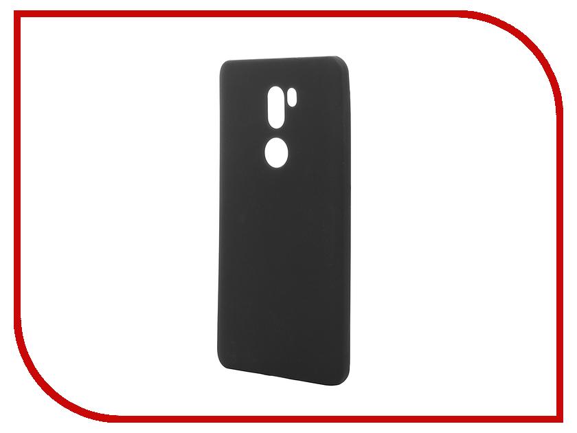 Аксессуар Чехол Xiaomi Mi5s Plus Zibelino Soft Matte ZSM-XIA-MI5S-PLS аксессуар чехол huawei p9 lite zibelino soft matte zsm hua p9 lit