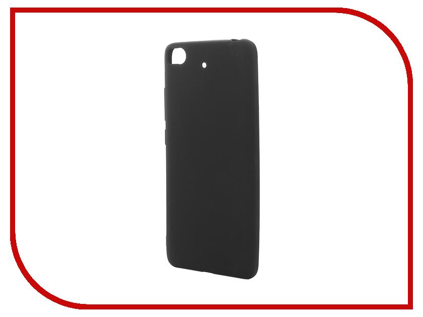 Аксессуар Чехол для Xiaomi Mi5s Zibelino Soft Matte ZSM--