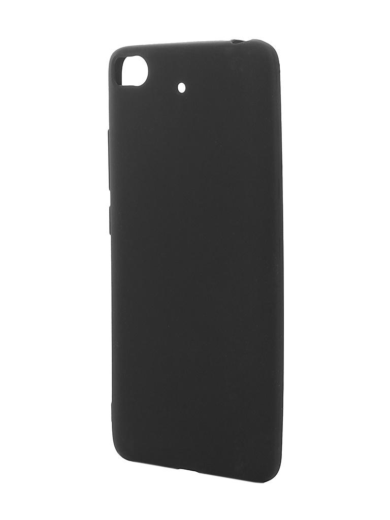Аксессуар Чехол Zibelino для Xiaomi Mi5s Soft Matte ZSM-XIA-MI5S цена в Москве и Питере