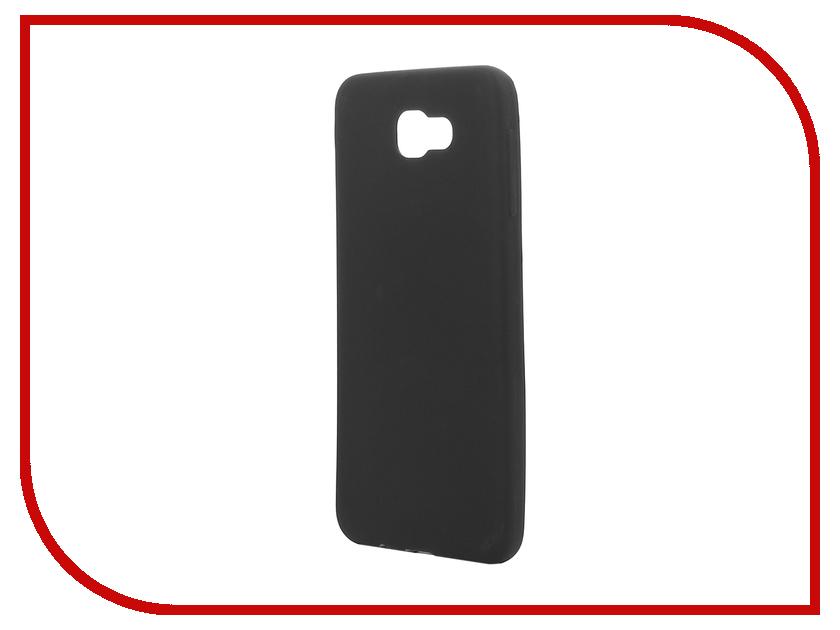 Аксессуар Чехол Samsung SM-G570F/DS Galaxy J5 Prime Zibelino Soft Matte ZSM-SAM-J5-PRM аксессуар чехол samsung galaxy j5 2017 sm j530fm ds zibelino classico black zcl sam j5 2017 blk