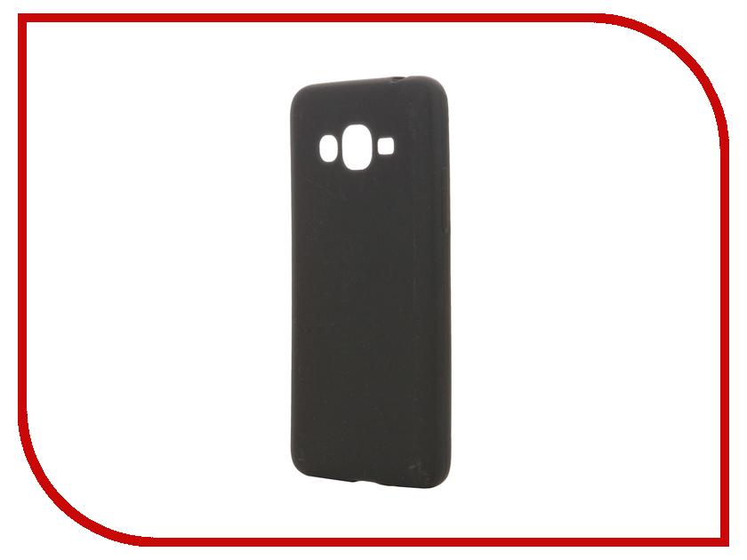 Аксессуар Чехол Samsung SM-G532F/DS Galaxy J2 Prime Zibelino Soft Matte ZSM-SAM-J2-PRM<br>
