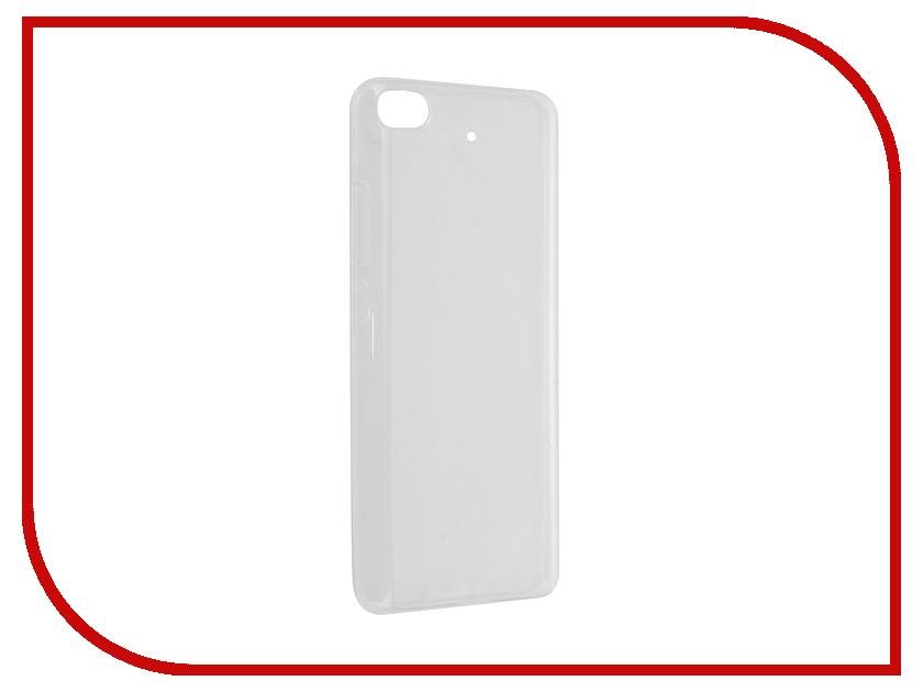 Аксессуар Чехол Xiaomi Mi5S Zibelino Ultra Thin Case White ZUTC-XIA-Mi5S-WHT аксессуар чехол xiaomi redmi note 3 pro zibelino ultra thin case white zutc xmi rdm not3 pro wht