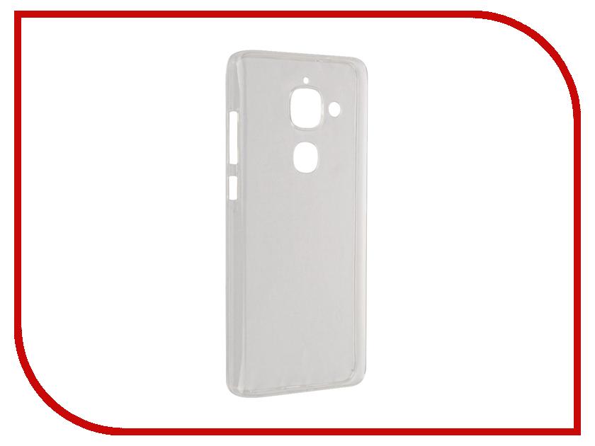 Аксессуар Чехол LeEco Le Max 2 X820 Zibelino Ultra Thin Case White ZUTC-LEC-MAX2-X820-WHT<br>