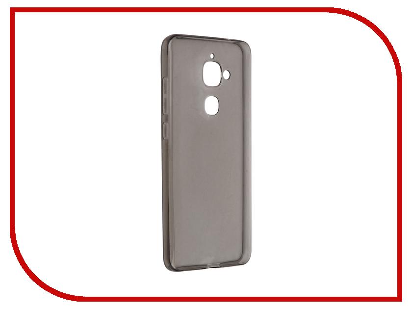 Аксессуар Чехол LeEco Le 2 X527 Zibelino Ultra Thin Case Black ZUTC-LEC-LE2-X527-BLK<br>
