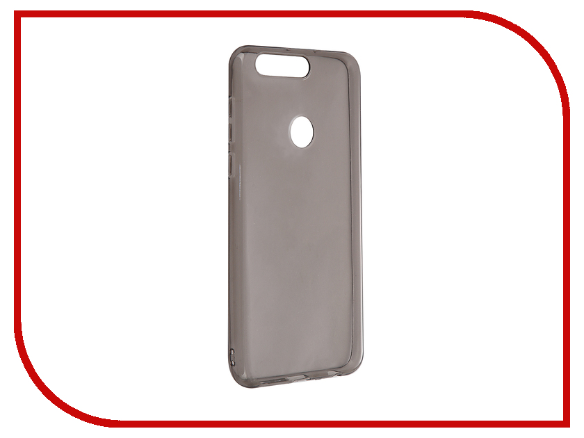 Аксессуар Чехол Huawei Honor 8 Zibelino Ultra Thin Case Black ZUTC-HUA-HNR8-BLK аксессуар чехол huawei y5 ii zibelino sottile black zs hua y5ii blk