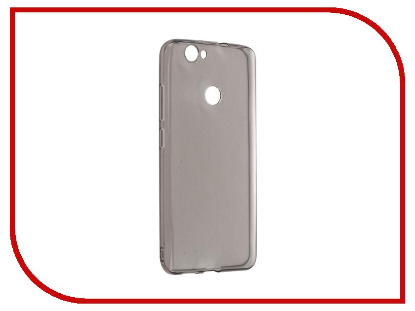 Аксессуар Чехол Huawei Nova Zibelino Ultra Thin Case Black ZUTC-HUA-NOVA-BLK