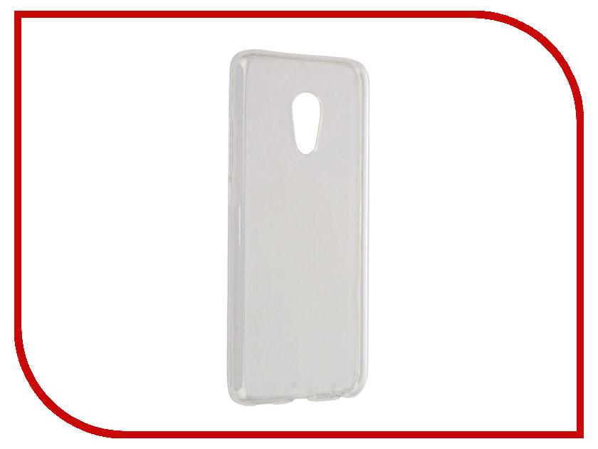 Аксессуар Чехол Meizu Pro 6 Zibelino Ultra Thin Case White ZUTC-MZU-PRO6-WHT аксессуар чехол xiaomi redmi note 3 pro zibelino ultra thin case white zutc xmi rdm not3 pro wht