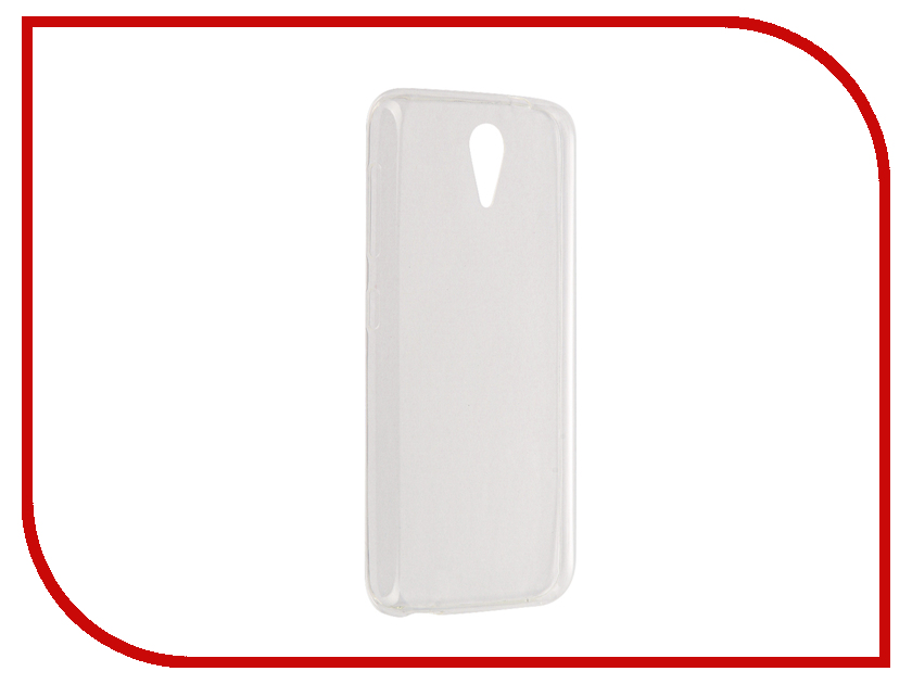 все цены на Аксессуар Чехол HTC Desire 620 / 620G Zibelino Ultra Thin Case White ZUTC-HTC-620-WHT онлайн