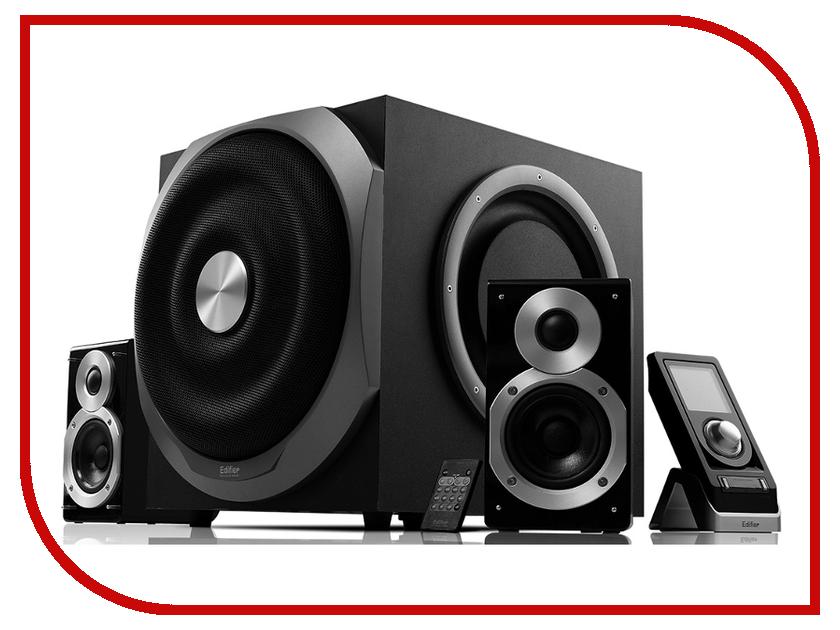 Колонка Edifier S730 Black цена