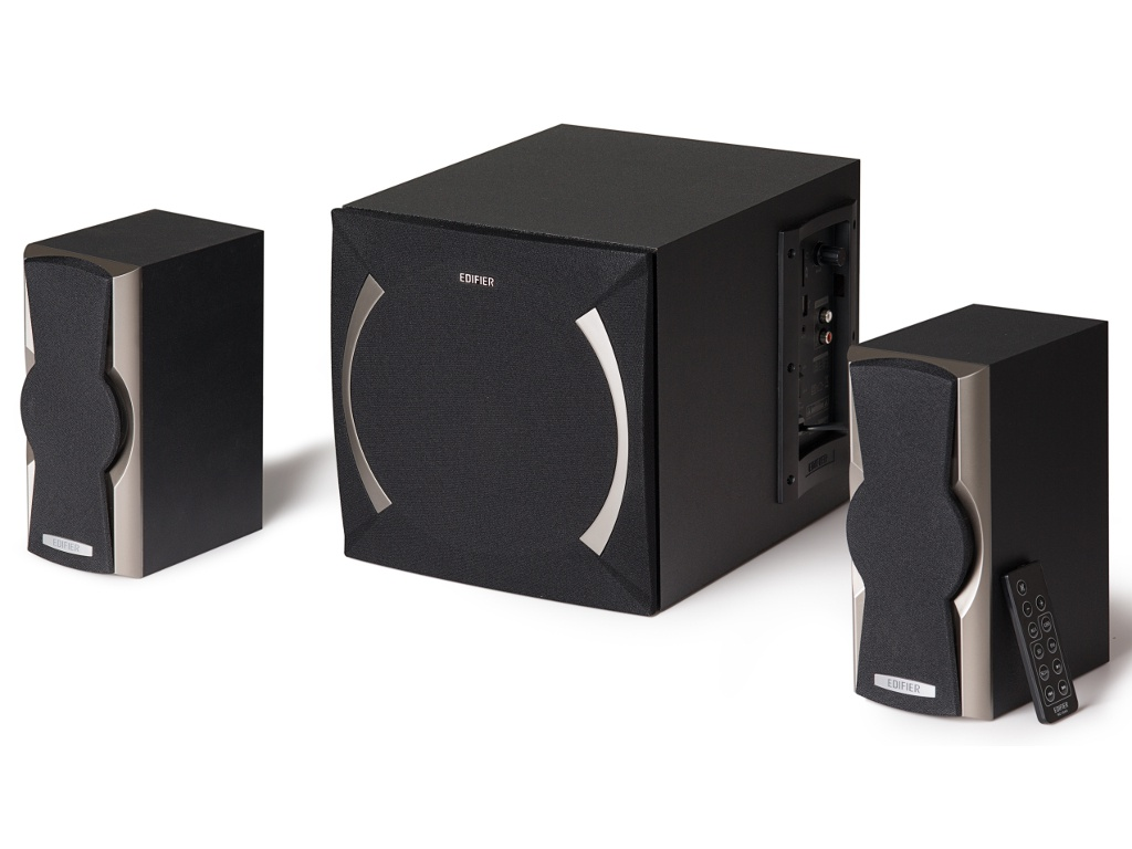лучшая цена Колонка Edifier XM6PF Black