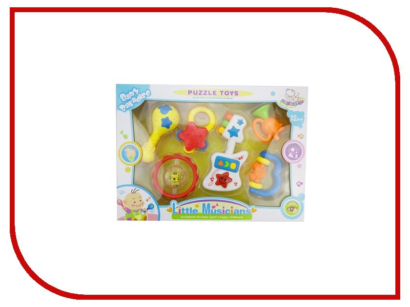 Игрушка Elefantino IT101459