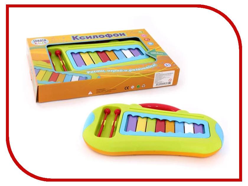 Детский музыкальный инструмент Sonata IT101418