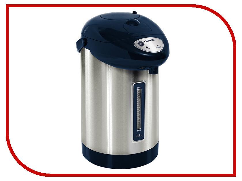 Термопот Lumme LU-298 Blue Sapphire