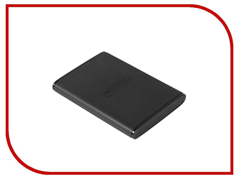 Жесткий диск Transcend 120Gb TS120GESD220C