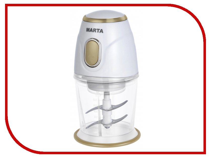 Блендер Marta MT-2071 Light Amber