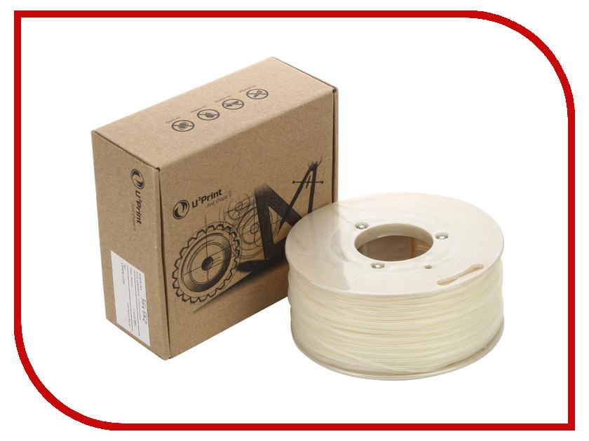 Аксессуар U3Print Extreme TPE-пластик 1.75mm 0.45kg Natural