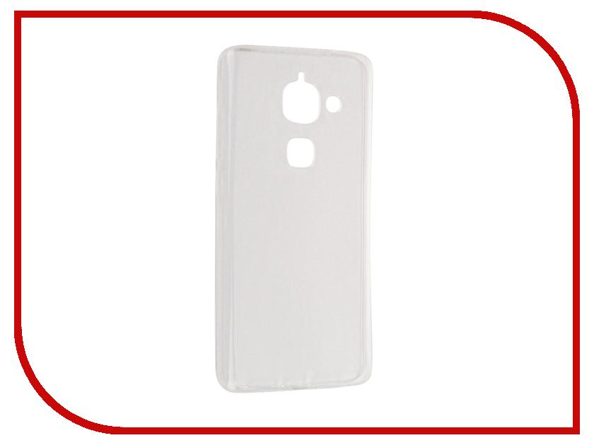 Аксессуар Чехол LeEco LeTV Le Max 2 X820 Cojess TPU 0.3mm Transparent