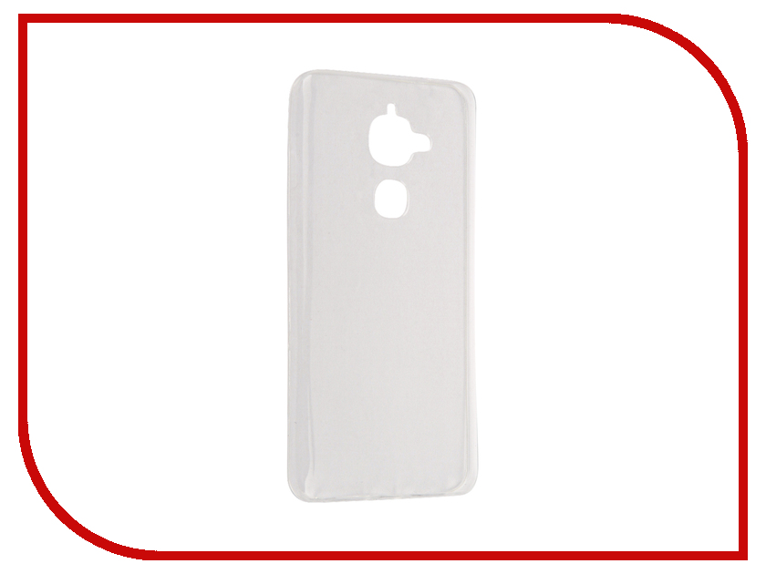 Аксессуар Чехол LeEco LeTV Le 2 X527 / Le 2 Pro X620 Cojess TPU 0.3mm Transparent телефон leeco le 2