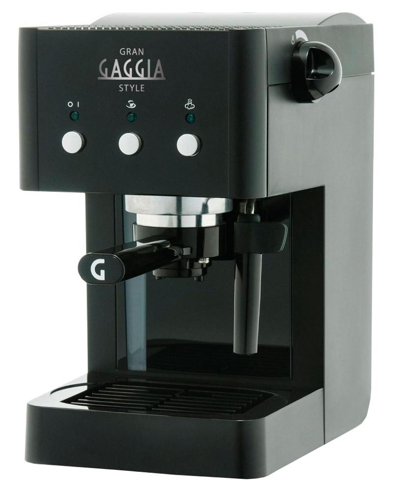 Кофемашина Gaggia Gran Style