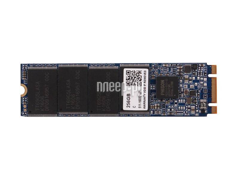 Жесткий диск SmartBuy S11-2280T 256Gb SB256GB-S11T-M2