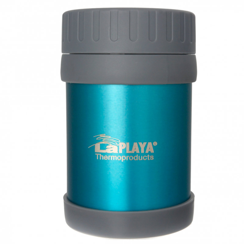Термос La Playa Food Container JMG 350ml Petrol 560029